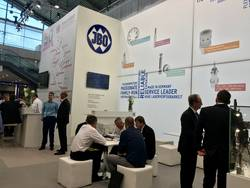 Hustle and bustle at the AMB 2018 in Stuttgart and JBO in the thick